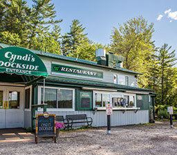 Poland Maine Restaurant